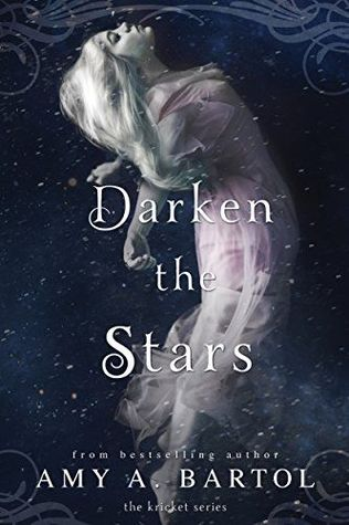Darken the Stars (Kricket, #3)