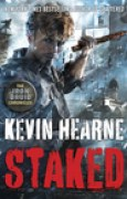 Download Staked (The Iron Druid Chronicles, #8) books