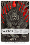 Curse of Misty Hollow (Wargs, #1)