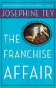 Download The Franchise Affair (Inspector Alan Grant, #3) books