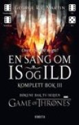 Download En sang om is og ild - Komplett bok III (A Song of Ice and Fire, #3) books