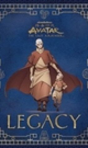 Avatar: The Last Airbender: Legacy