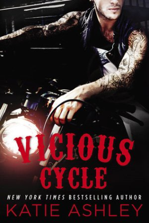 Reading books Vicious Cycle (Vicious Cycle, #1)