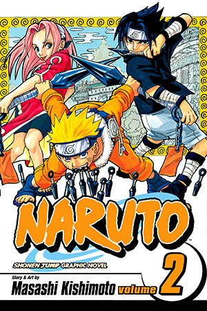 Reading books Naruto, Vol. 02: The Worst Client (Naruto, #2)