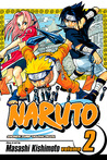 Download Naruto, Vol. 02: The Worst Client (Naruto, #2)