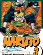 Naruto, Vol. 03: Bridge of Courage (Naruto, #3)
