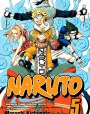 Naruto, Vol. 05: Exam Hell (Naruto, #5)