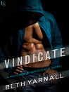 Vindicate (Recovered Innocence, #1)