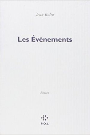 Reading books Les vnements