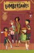 Download Lumberjanes, Vol. 1: Beware the Kitten Holy books