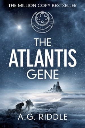 Reading books The Atlantis Gene (The Origin Mystery, #1)