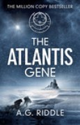 Download The Atlantis Gene (The Origin Mystery, #1) pdf / epub books