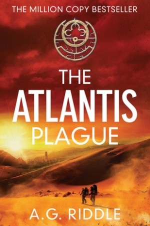 Reading books The Atlantis Plague (The Origin Mystery, #2)
