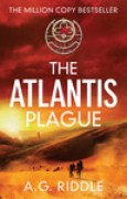 Download The Atlantis Plague (The Origin Mystery, #2) books
