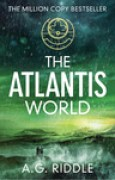 Download The Atlantis World (The Origin Mystery, #3) pdf / epub books