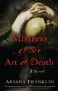 Download Mistress of the Art of Death (Mistress of the Art of Death, #1) pdf / epub books