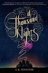 Download A Thousand Nights (A Thousand Nights, #1)