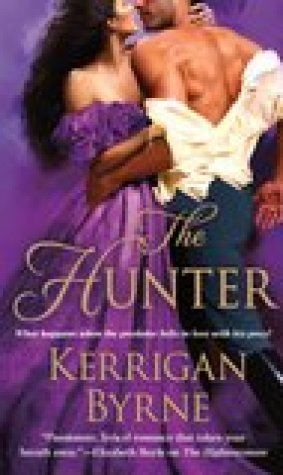 The Hunter (Victorian Rebels, #2)