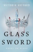 Download Glass Sword (Red Queen, #2) books