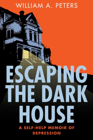 Reading books Escaping the Dark House: A Self Help Memoir of Depression