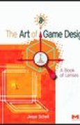 Download The Art of Game Design: A Book of Lenses books
