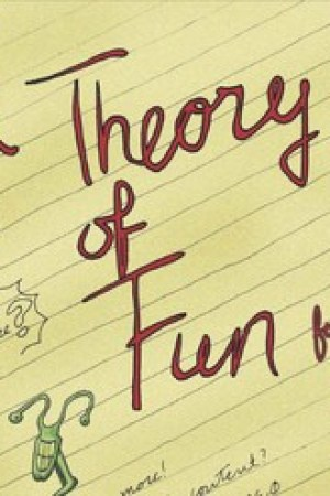 Reading books Theory of Fun for Game Design