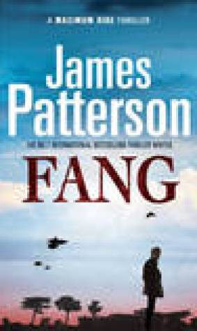 Maximum Ride: Fang: Dystopian Science Fiction