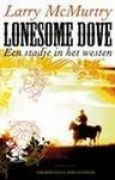 Download Lonesome Dove : een stadje in het westen books