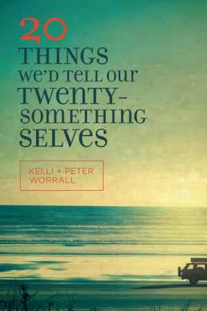 Reading books 20 Things We'd Tell Our Twentysomething Selves