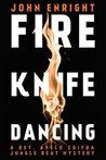 Fire Knife Dancing (Jungle Beat #2)