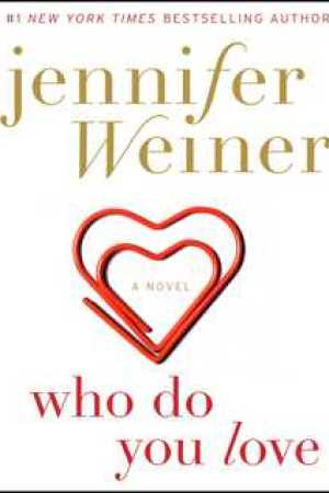Reading books Who Do You Love