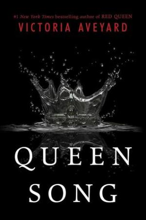 read online Queen Song (Red Queen, #0.1)