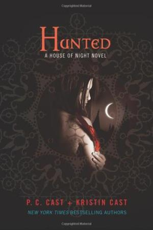 Reading books Hunted (House of Night, #5)