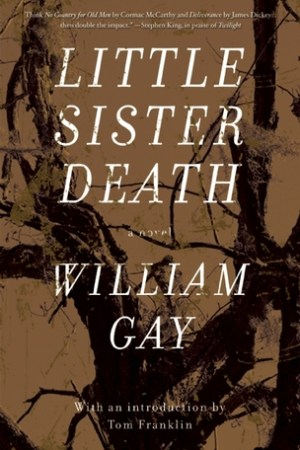 Reading books Little Sister Death