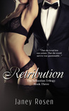Retribution (The Sebastian Trilogy, #3)