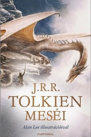 Reading books Tolkien mesi
