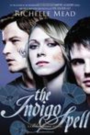 read online The Indigo Spell (Bloodlines, #3)