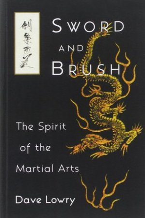 Reading books Sword and Brush: The Spirit of the Martial Arts