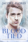 Blood Tied (The Warlock Brothers of Havenbridge, #2)