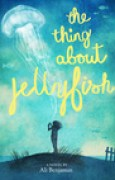 Download The Thing About Jellyfish books