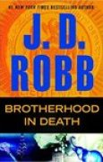 Download Brotherhood in Death (In Death, #42) books