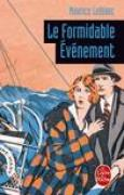 Download Le Formidable vnement books