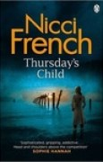 Download Thursday's Child (Frieda Klein, #4) books