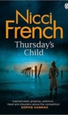 Thursday's Child (Frieda Klein, #4)