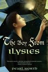 The Boy from Ilysies (Libyrinth, #2)