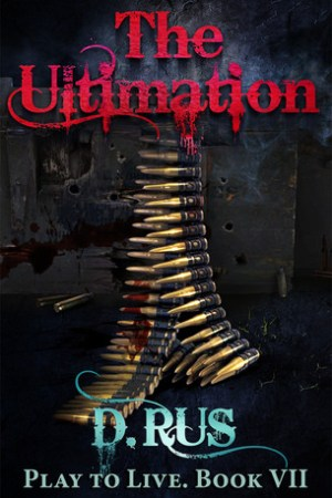Reading books The Ultimation (Play to Live #7)