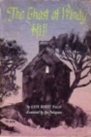 read online The Ghost of Windy Hill