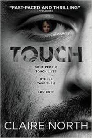 Reading books Touch