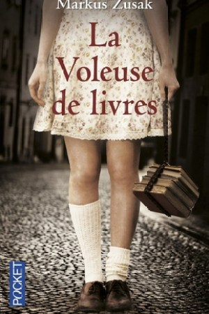 Reading books La Voleuse de livres
