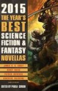 Download The Year's Best Science Fiction & Fantasy Novellas 2015 books